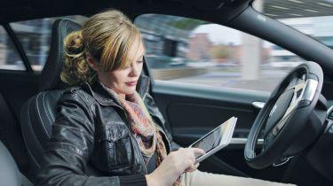 日产无人驾驶汽车科技将适应当地的驾驶习惯