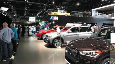 La Motor展2016:新闻综合,照片和最佳汽车