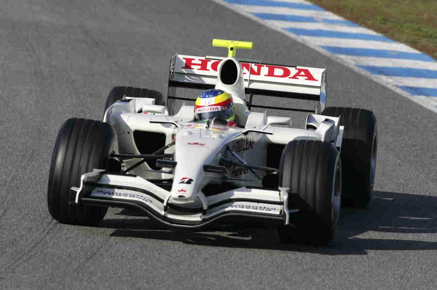 本田确认F1返回