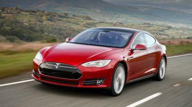 特斯拉宣布用于模型S的新财务优惠