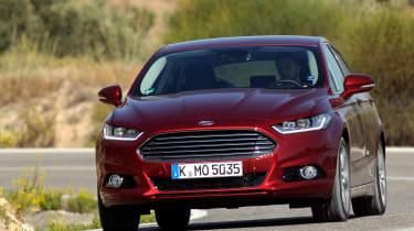 新福特Mondeo:发布日期,价格和规格